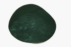 刘丽芬 Liu Lifen 无题 Untitle 丝绸丙烯 acrylic on silk, 2012