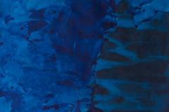 刘丽芬Liu Lifen 海岸线 Coastline 纸本丙烯 Acylic on Paper 90x150cm 2013