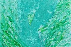 刘丽芬 Liu Lifen  无题 Untitle 纸本水彩 Watercolour on paper  30.5X45.5cm 2017
